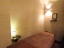 ボディラボ アティ郡山店(Body Labo)の雰囲気(全室個室でゆったり寛げます♪)
