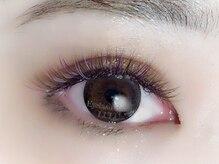 アイラッシュサロン ルル(Eyelash Salon LULU)/人気のブラウン×パープルmix★