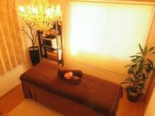 アネラサロン(Anela salon)の雰囲気(個室貸切プライベートサロンで人目を気にせずに・・・★)