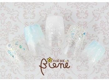 ネイルサロン ビーネ(nail salon Biene)/ オフ無料★8月リピート9980-2