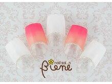 ネイルサロン ビーネ(nail salon Biene)/ オフ無料★8月リピート9980-3