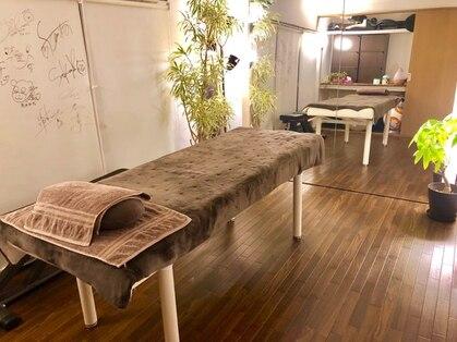 B-TRAIN -ビートレイン- Personal Beauty Care Salon