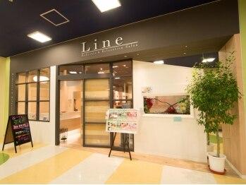 整体アンドリラクゼーションサロン ライン ルララ こうほく店(Line LuRaRa)(神奈川県横浜市都筑区)
