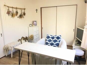アトリエモニカ(atelier monica)(静岡県静岡市葵区)