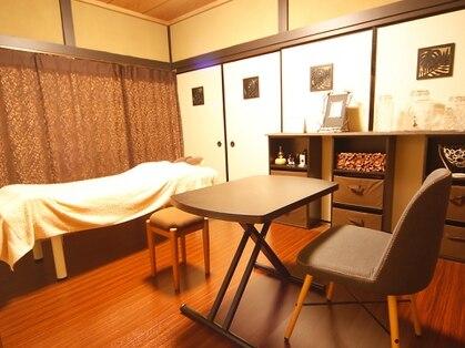 ボディケアサロン 香音 東松山Base(kane)の写真