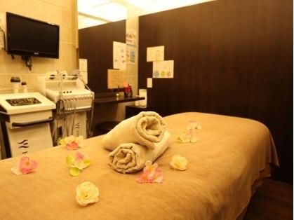 Esthetic salon adoa(青梅・福生・奥多摩/まつげ)の写真