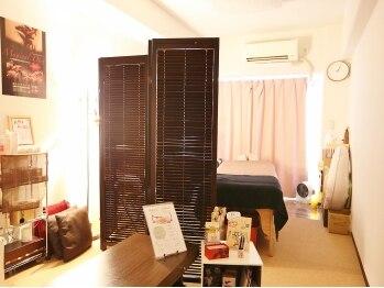 リラクゼーションルーム ねねこんち(relaxation room)(大阪府大阪市中央区)