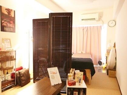 リラクゼーションルーム ねねこんち(relaxation room)の写真