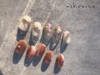マリーネイルズ 表参道店(MARIE NAILS)(東京都渋谷区)