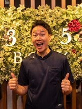 315ボディ(315BODY)田中 京介