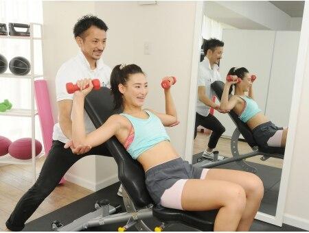 プライベートジム ベリー(private gym VERY)の雰囲気(プライベートな空間で専属トレーナーが優しくマンツーマン指導!)