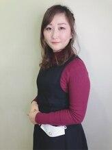 アイラッシュサロン プリエ(Prier)柴田 菜々子