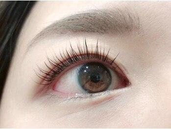 バニーアイズ テンジン(Bunny eye's TENJIN)の写真/ファン急増中☆トリ-トメントラッシュリフト×パリジェンヌラッシュリフトで自まつ毛の魅力を引き出します!