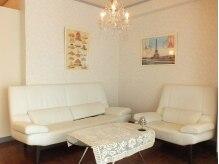 アトリエミシェル(Atelier Michel)の雰囲気(待合室でのんびりくつろげます☆)