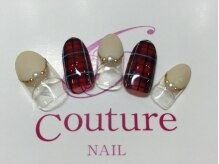 クチュール(Couture)/BRITISH
