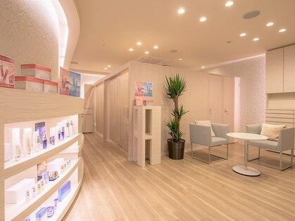 ビューティーサロン リノ 渋谷店(Lino)の写真