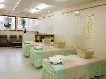 中国伝統医学整体術済衆院(千葉県成田市)