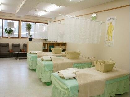中国伝統医学整体術済衆院 image