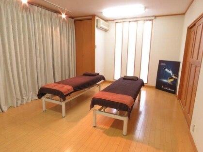 サロン ノタメ 糸島店(salon notame)の写真