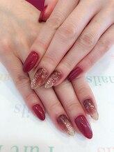 ピュアネイルズ(Pure nails)