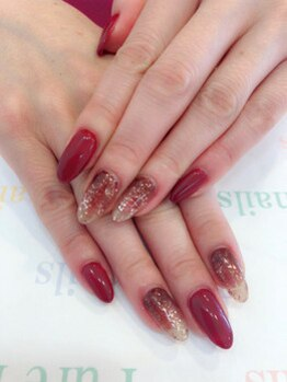 """ピュアネイルズ(Pure nails)の写真/「毎日を美しく、より優雅にお過ごし頂きたい―」そんな願いを込めて""""Pure nails""""最大限のサービスを。"""