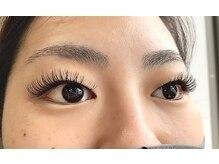 パールアイラッシュ(Pearl eye lash)/CCカール12ミリ