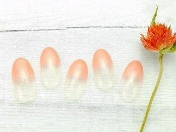 トゥルーネイルアンドアイラッシュ 池袋店(TRU NAIL & EYELASH)/定額コースデザイン 【No.1】