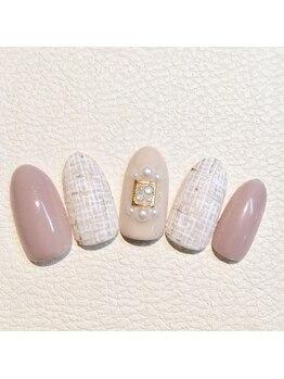 パールズ(Pearls)/定額ジェルパールコースNEW