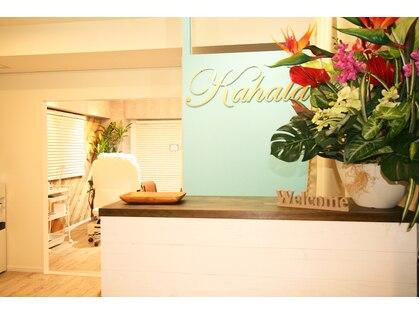 アイラッシュリゾート カハラ 綱島店の写真
