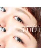 アイラッシュサロン ルル(Eyelash Salon LULU)/オフィスもOKのマツエク