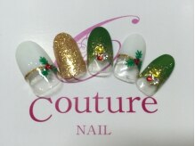 クチュール(Couture)/Xmas No.1