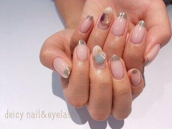 deicy nail&eyelash 渋谷_デザイン_03
