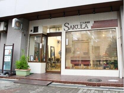 SAKULA tempozan (福島・野田・大正・西淀川/まつげ)の写真