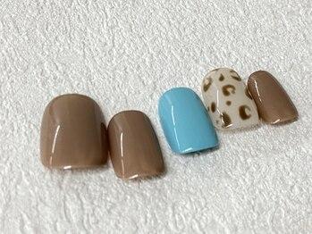 フーネイル(fu-nail)/アートaコース