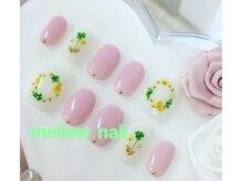 ビューティーネイルズ メロウ(Beauty Nails mellow)/定額ブライダルジェル