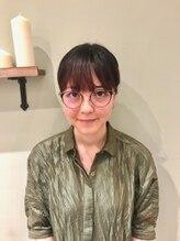 マニミント 表参道店(mani.mint)/yonige牛丸ありささんご来店