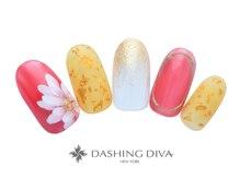 ダッシングディバ 東京ドームシティ ラクーア店(DASHING DIVA)/DASHING DIVA 和ネイル
