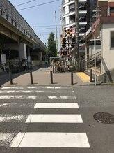 リラクゼーションマッサージ も~みん 西中島店/阪急 南方駅