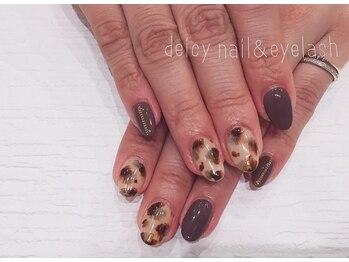 deicy nail&eyelash 渋谷_デザイン_01