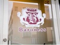 サロン バロネス(Salon Baroness)