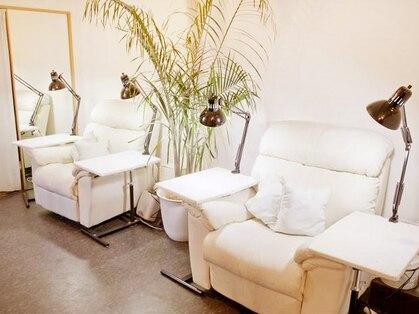 nail salon 1R(銀座・東京丸の内/ネイル)の写真