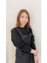 ビューティーサロン ココ 尾張旭店(Beauty salon COCO)氏福 菜津輝