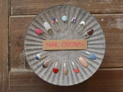 ネイルクラウン(NAIL CROWN)の写真