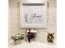 ユノ(Juno)