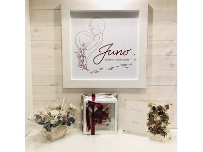 juno【ユノ】