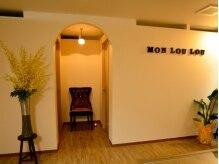ビューティーセラピー モンルル (Beauty therapy MON LOU LOU)