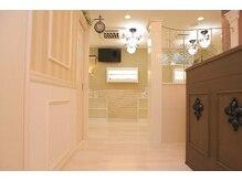 個室やペア部屋完備♪一軒屋まるごとサロンという贅沢なサロン