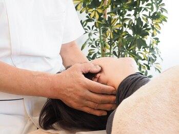 メディカルセラピーサロン ステーリアの写真/【全国からリピーター多数】痛みや凝りの根本的な原因を徹底追求,歴30年の手技でツラさを改善!全身¥6500