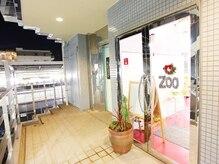 ズー ふじみ野店(ZOO)の雰囲気(入り口)