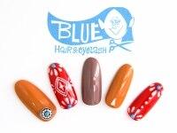 ブルー ヘアーアンドアイラッシュ ザイモクザ(Blue Zaimokuza)